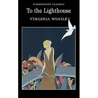 Naar de vuurtoren (nieuwe editie) van Virginia Woolf - Nicola Bradbury-