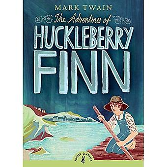 The Adventures of Huckleberry Finn (Puffin Classics (Paperback))