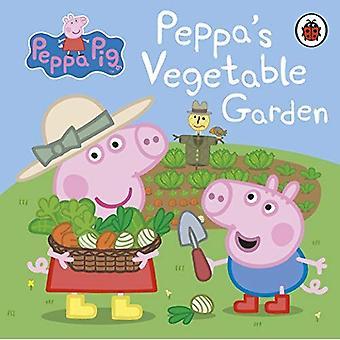 Peppa Pig: Potager de Peppa [cartonné]