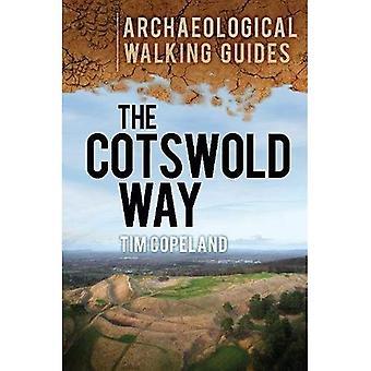 Cotswold sposób: Archeologiczne spaceru Przewodnik (archeologiczne przewodników pieszych)