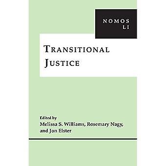 Giustizia di transizione (una pubblicazione Nomos)