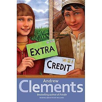 Crédito extra