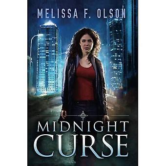 Midnight Curse (Disrupted Magic)