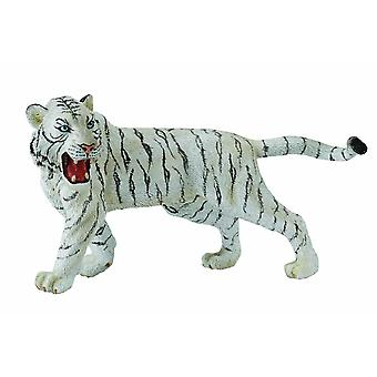 Verzamel witte tijger