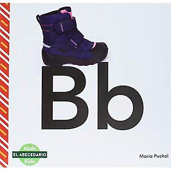 BB (língua espanhola) (El Abecedario (o alfabeto))