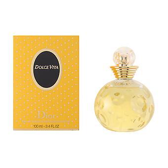Diane Von Furstenberg Dolce Vita Edt Spray 100 Ml voor vrouwen