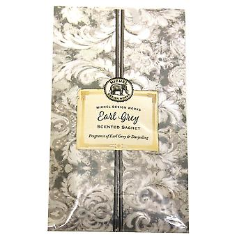 MICHEL DESIGN SCH288 Earl Grey Sachet
