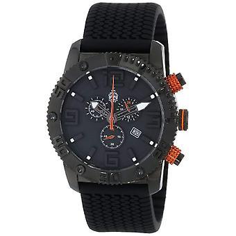 BurgmeisterBM521-622B-man horloge