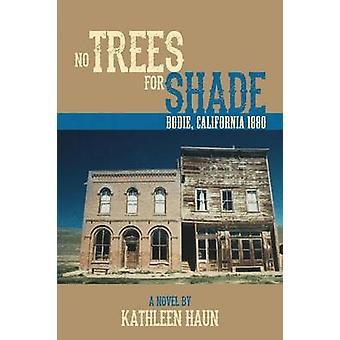 No Trees for Shade Bodie California by Haun & Kathleen