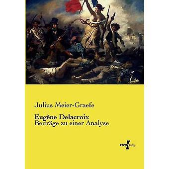 Eugne Delacroix av MeierGraefe & Julius