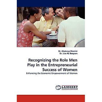 ・ ディラミニさん・ Khetsiwe による女性の起業家の成功において男性が果たす役割を認識