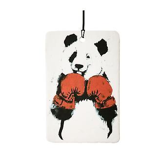 Boksning Panda bil luftfriskere
