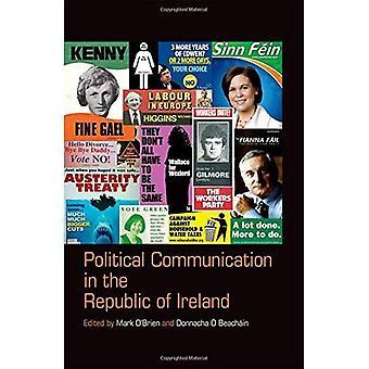 Communication politique dans la République d'Irlande