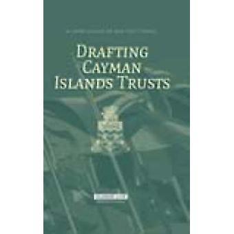 Opstellen van Caymaneilanden vertrouwt door Kessler & James