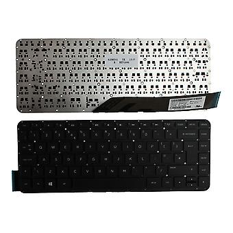 HP Split 13-g180la Black Windows 8 UK Layout Replacement Laptop Keyboard