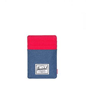 Herschel Supply Co. Raven Card Holder