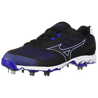 Mizuno mannen 9-Spike dominant IC lage Metal Baseball Cleat schoen