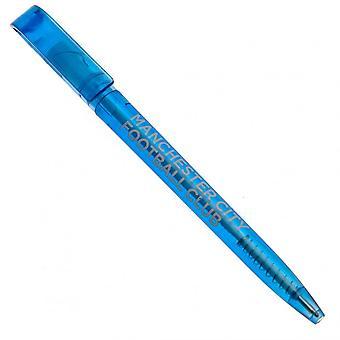 Manchester City FC officielle udtrækkeligt Pen