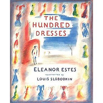 Hundred Dresses Book