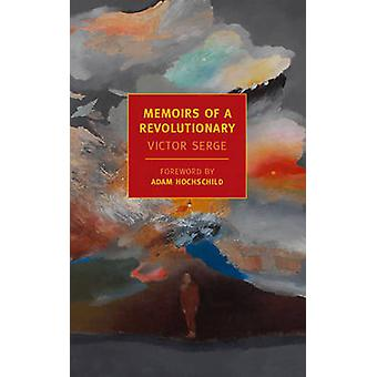 Memoirs Of A Revolutionary by Victor Serge - 9781590174517 Book