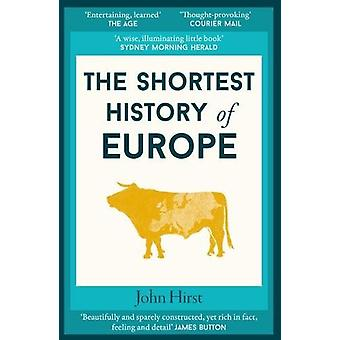 The Shortest History of Europe by The Shortest History of Europe - 97