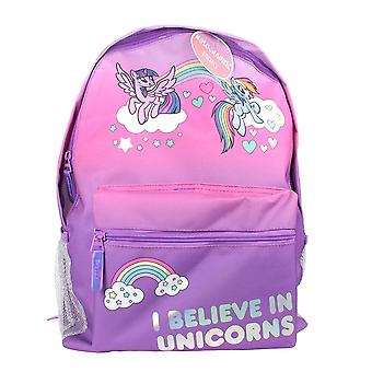 Children's My Little Pony Believe In Unicorns Backpack