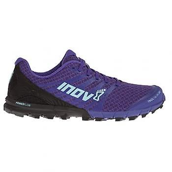 Inov8 Trailtalon 250 Womens Standard Fit Trail Running Shoes Purple