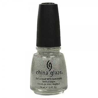 China Glaze Nail Polish - Fairy Dust