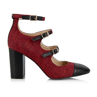 Battersea Red schoenen