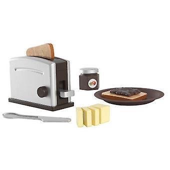 Kitchen Utensils KidKraft Espresso toaster