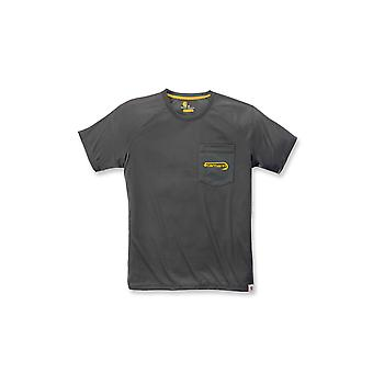 Carhartt Men's T-Shirt Force Fishing Graphic