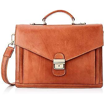 All-Fashion Chick Cbc18902opgf22 Unisex Adult Brown Hand Bag 9x28x40 cm (W x H x L)