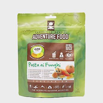 New Adventure Food Pasta cheese with mushroom Camping Trekking Food Multi