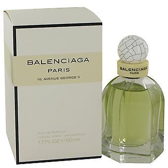عطر باريس Balenciaga من Balenciaga التجهيز الإلكتروني للبيانات 50 مل