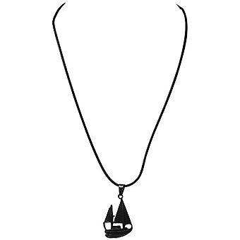 Akzent 0025000000117 - Women's necklace - stainless steel