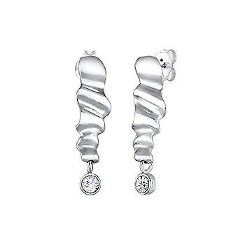 Elli Pendulum örhängen och silver Women ' s Drop 302710618
