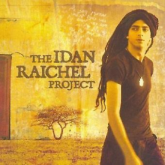 Idan Raichel Project - Idan Raichel Project [CD] USA import