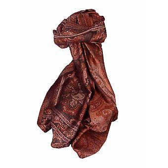 Miesten Jamawar Premium silkki huivi Pattern 6009 mukaan Pashmina & silkki
