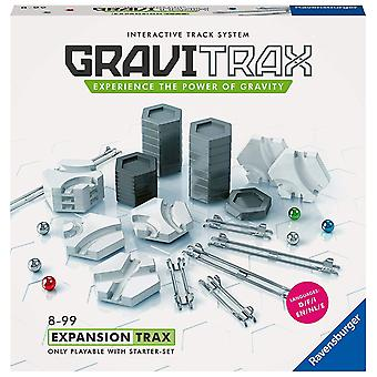 Ravensburger GraviTrax ajouter le Pack Trax