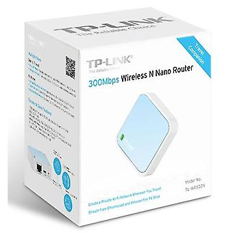 TP-LINK TL-Wr802N N300 wireless N nano router 802.11 BGN