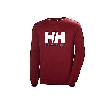 Helly Hansen Logo Crew Sweat 34000-215 Maillot homme