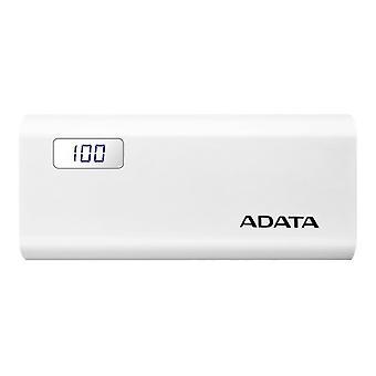 ADATA P12500D Powerbank, 12500mAh ADATA P12500D Powerbank, 12500mAh