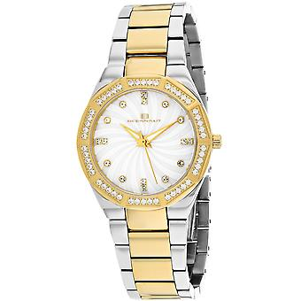 Oceanaut Women's Athena White mother of pearl Dial Watch - OC0253