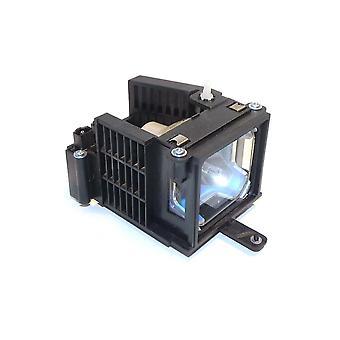Lampada per proiettore di sostituzione potenza Premium per Philips LCA3118