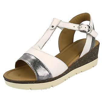 Ladies Padders Sandals Blossom