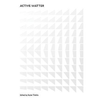 Active Matter by Tibbits