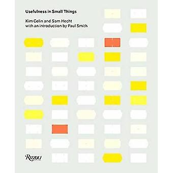 Usefulness in Small Things by Sam Hecht