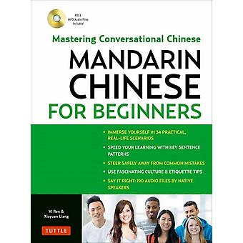 Mandarin Chinese for Beginners by Yi Ren