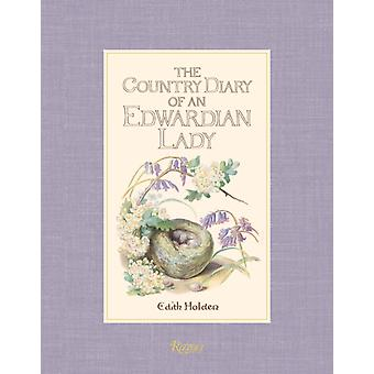 Country Diary of an Edwardian Lady by Edith Holden