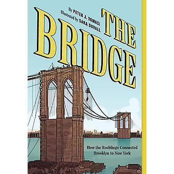 Bridge by Peter Tomasi